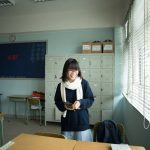 【Hong Kong School Uniform Vol.0】The Rosary Girl 聖母玫瑰書院 (MD: Charlie,攝影: Junjou Aesthetics 純情美學)