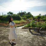 【Hong Kong School Uniform Vol.2】我鄉下是元朗 新界鄉議局元朗區中學 (MD:YEE,攝影師: Junjou Aesthetics 純情美學)