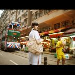 【Hong Kong School Uniform Vol.10】Slow Motion 香港培道中學 (MD:Inchi Leung,攝影:Junjou Aesthetics 純情美學)