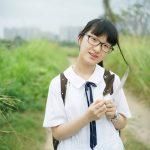 【Hong Kong School Uniform Vol.15】 少女膠遊 匯基書院 (MD:Vickyi,攝影:Junjou Aesthetics 純情美學)