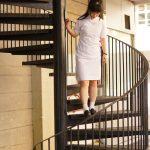 【Saki in Hong Kong School Uniform Vol.16 麗瑤】 香港培道中學 (MD:Saki 小崎,攝影:Wilsoncosplayphoto)